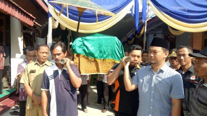 Sempat Pingsan di Rumah, Ketua KPPS Bukitrata Meninggal di RSUZA
