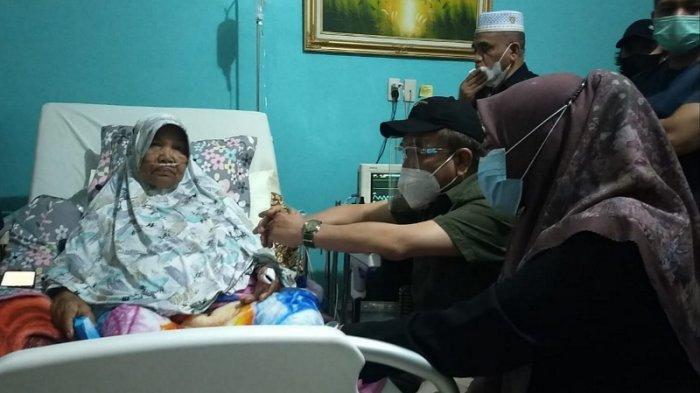 Nazar dan Muhammad MTA Masuk Bursa Cawagub dari PNA