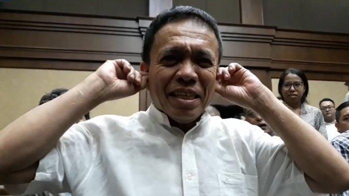 Kasus Suap dan Gratifikasi Irwandi, Sejumlah Pejabat Aceh dan Jakarta Akan Bicara di Pengadilan