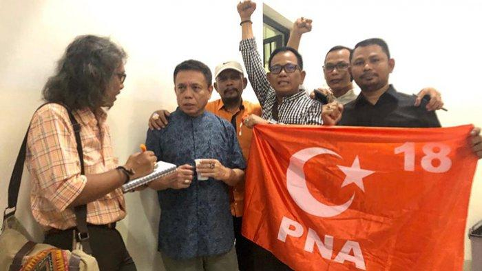 Irwandi Yusuf: PNA Akan Gabung Bersama Partai Aceh untuk Rayakan Milad GAM