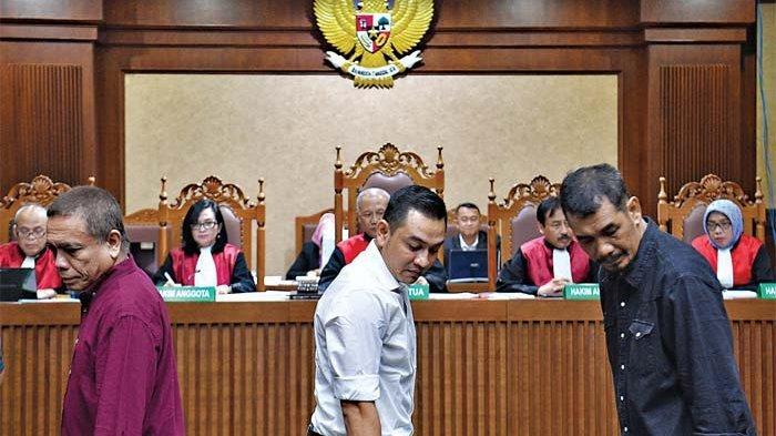Kuasa Hukum: Berstatus Sipil, T Saiful Bahri tak Bisa Dijerat Pasal Gratifikasi
