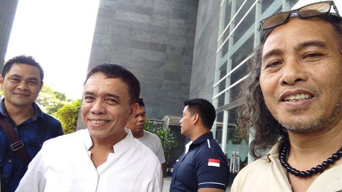 Serambi Indonesia Edisi Besok Turunkan Wawancara Khusus dengan Irwandi Yusuf