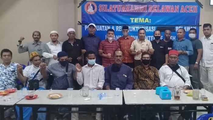 Tim Irwandi Center Dukung Sayuti Abubakar Isi Kursi Wagub Aceh