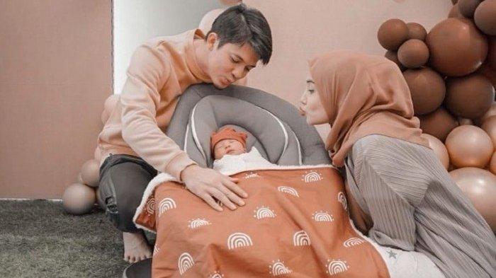 Gawat! Irwansyah Panik, Putranya Mendadak Kejang, Suami Zaskia Sungkar Langsung Telepon Dokter