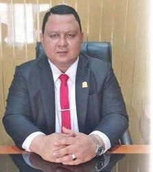 Dilantik Jadi Wakil Ketua I DPRK Aceh Jaya, Irwanto: Terima Kasih Semuanya