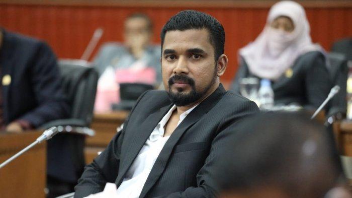 Anggota DPRA Surati Mendagri Terkait Anggaran untuk Masjid