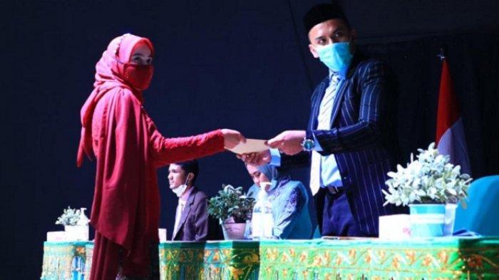 ISBI Aceh Yudisium 39 Lulusan dari Dua Jurusan