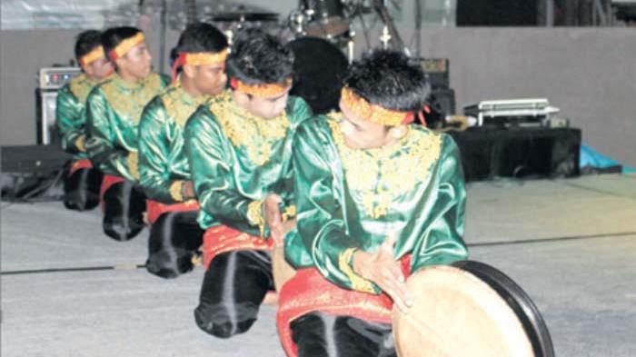 ISBI Aceh, Lokomotif Pembangunan Seni Budaya Aceh