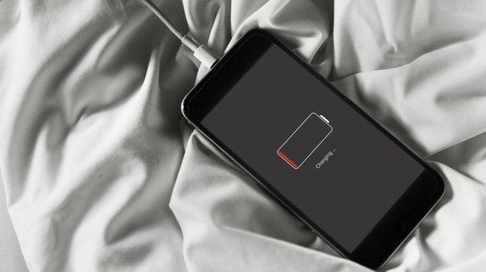 10 Cara Menghemat Baterai Smartphone Android, Terbukti Awet Seharian