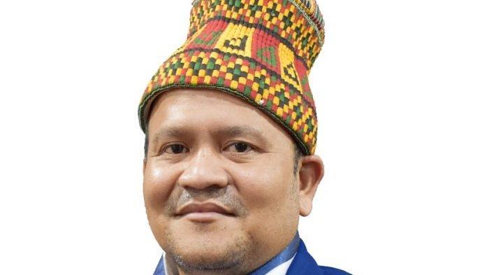 Iskandar Ali Minta PBM Tatap Muka Sistem Shift