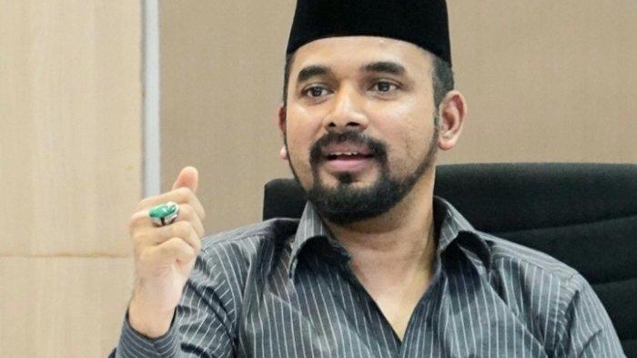 Anggota DPRA Surati Menlu Minta Bantuan Hukum untuk 34 Nelayan Aceh yang Ditahan Otoritas Thailand