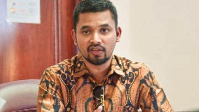 Anggota DPRA Iskandar Usman Kembali Minta Pembangunan Jalan Peureulak - Lokop Segera Dilanjutkan