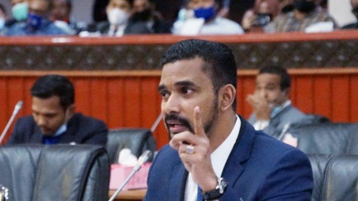 Iskandar Ketua Pansus DPRA LHP BPK, Untuk Daerah Pemilihan Aceh Timur