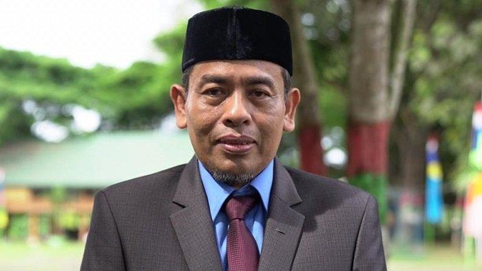 Aceh Besar Zona Orange, Pengawasan Diperketat dari Pasar Hingga Masjid, Ini Kata Jubir Covid 19