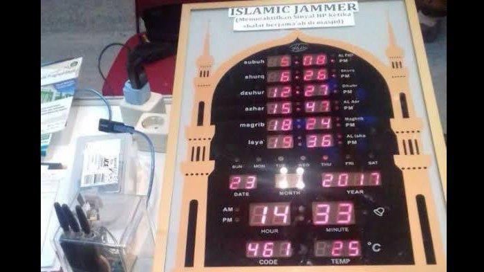 Mahasiswa UIN Heboh, Balai Monitor Spektrum Sita Islamic Jammer Peraih Juara 1 Inovasi Internasional