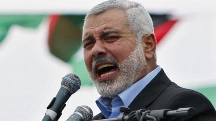 Pemimpin Hamas Siap Tingkatkan Serangan ke Israel, Jika Zionis Menginginkannya