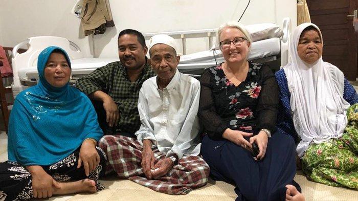 Kisah Putra Aceh The Big Boss Trans Continent, Doa Ayah dan Ibu Membuat Semuanya Serba Mungkin