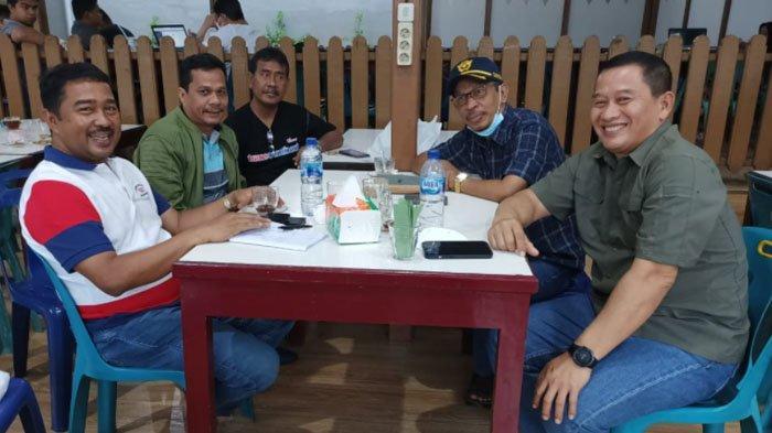 Kiat Sederhana Membangun Aceh, Tetapkan Tujuan, Jangan Ada Intrik Politik