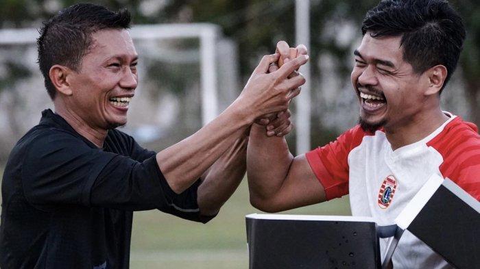Bambang Pamungkas Beruntung Bisa Bermain Sepakbola Hingga Usia 39 Tahun, 19 Tahun Bela Persija