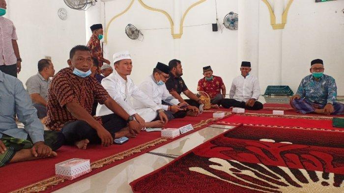 Liga 1 Terhenti, Cinta Pemain Persija Asal Aceh Ismed Sofyan Bersemi untuk Gadis Aceh Tamiang