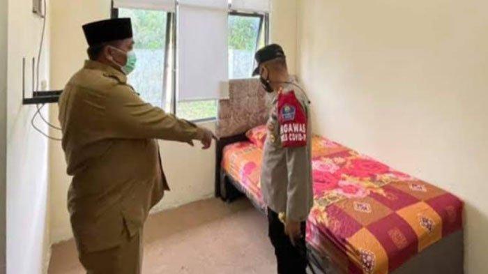 Angka Kesembuhan Pasien Corona di Aceh Singkil Capai 89 Persen