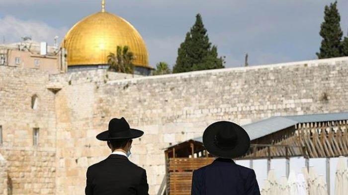 Sejarah Terciptanya Israel, Benarkah Bentuk Minta Maaf Eropa atas Peristiwa Holocaust?