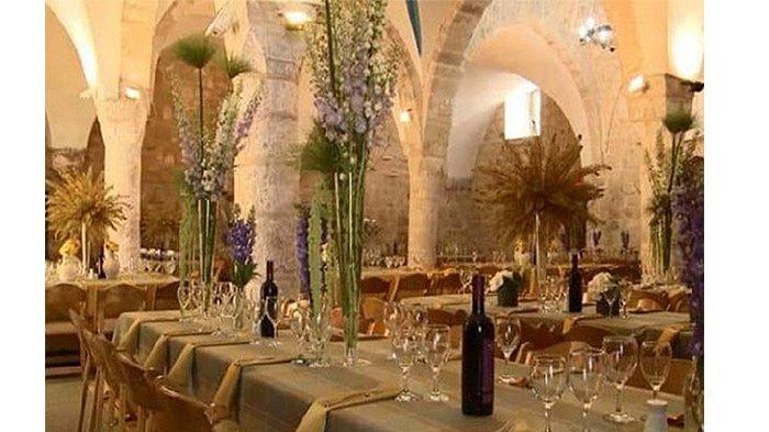 Gaduh Hagia Sophia Menjadi Masjid, Israel Ubah Masjid Bersejarah jadi Bar dan Aula Pernikahan