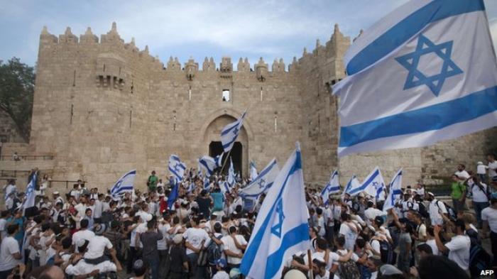Ini Sosok yang Bikin Orang Yahudi Bisa Dirikan Israel di Atas Tanah Palestina, Namanya Tak Asing