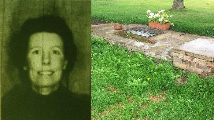 Istri Menghilang Secara Misterius Saat Suami Tertidur, Terkuak Setelah 37 Tahun di Lahan Peternakan