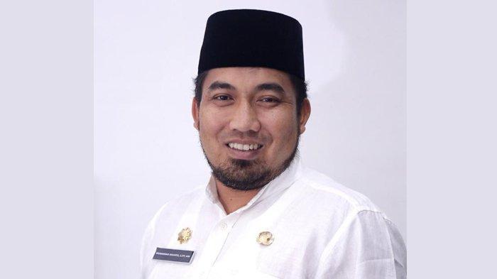Tujuh Pejabat Eselon II Diganti dan Ditunjuk Plt, Ini Daftarnya dan Penjelasan Karo Humas Setda Aceh
