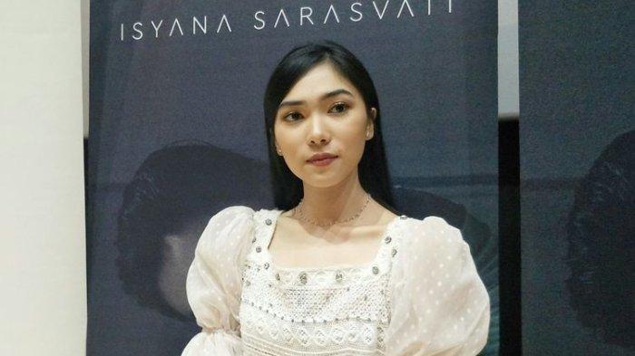 Mengenal Sosok Isyana Sarasvati, Penyanyi Cantik Multitalenta dengan Segudang Prestasi