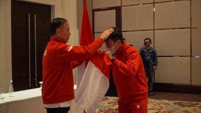 Telat Datang Latihan, Shin Tae-yong Coret Dua Pemain Timnas U-19, Padahal Mau Bertolak ke Kroasia