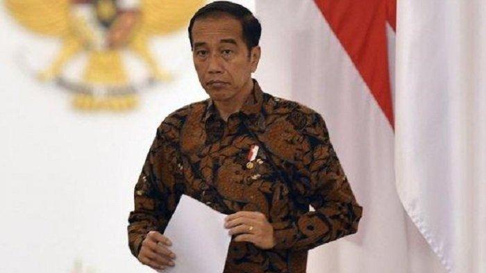 Puasa dan Idul Fitri Tahun Ini Akan Berbeda, Simak Penjelasan Presiden Jokowi