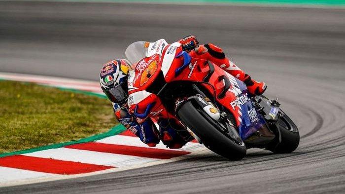 Marc Marquez Absen Tiga Bulan di MotoGP 2020, Berikut Komentar Jack Miller