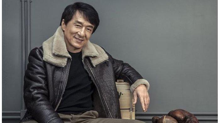 Jackie Chan Dikabarkan Terjangkit Virus Corona saat Hadiri Pesta, Begini Faktanya