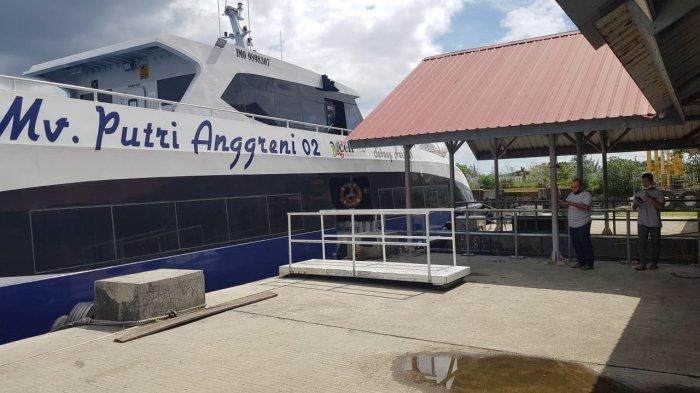 Jadwal Kapal Lambat & Cepat dari Banda Aceh - Sabang Serta Sebaliknya, 6 Kali Sehari Selama Liburan