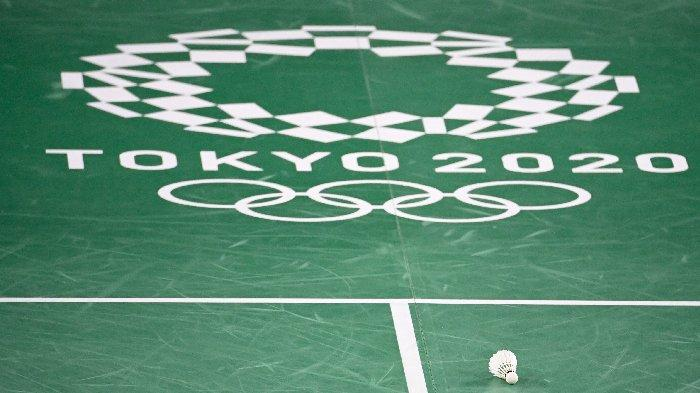 Jadwal Lengkap Siaran Cabang Olahraga Olimpiade Tokyo 2020 Minggu (25/7), Badminton Pukul 08.00 WIB