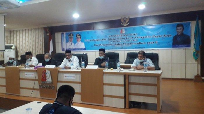 Catat, Ini Jadwal Safari Ramadhan Pemkab Nagan Raya, Turunkan 10 Tim ke Semua Kecamatan