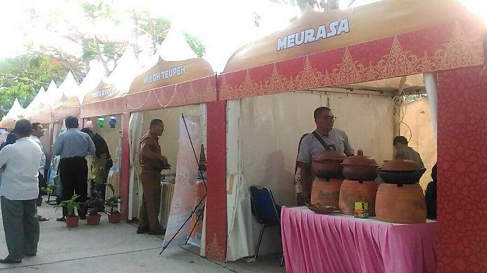 Bazar 'Festival Ramadhan 2019' Diperpanjang Hingga 26 Mei