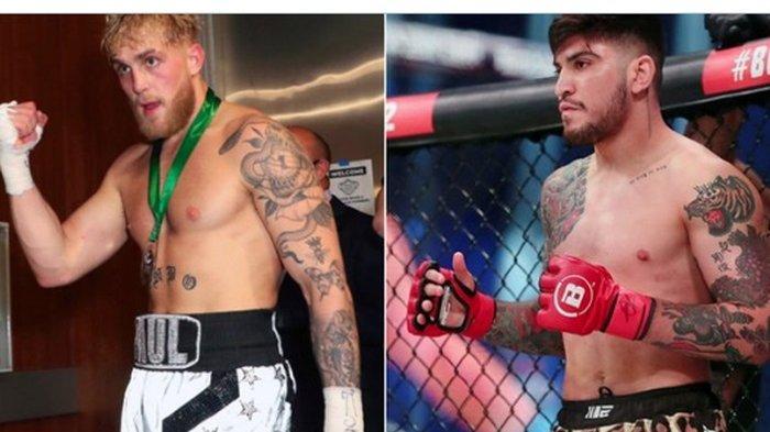 Arena MMA Merasa Dipermalukan, Dalang Kerusuhan Duel Khabib-McGregor Turun Tangan
