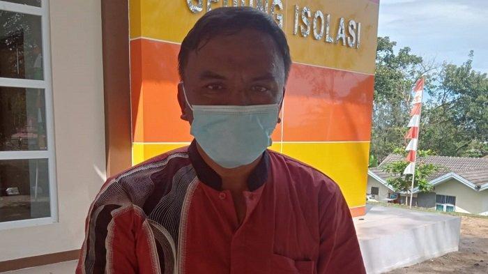 Hari Ini, Empat Pasien Covid-19 Dirawat di RSUCM Aceh Utara