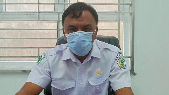 Tiga Nakes Positif Terpapar Covid-19 di Aceh Utara Masih Jalani Isolasi Mandiri