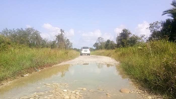Tahun Ini Dibangun Jalan Mitigasi Bencana di Aceh Singkil Senilai Rp 8,7 Miliar
