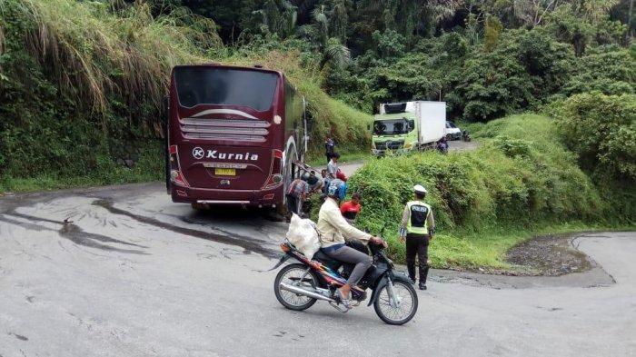 Besok Jalan Bireuen Takengon Di Enang Enang Bener Meriah Ditutup Dua Jam Ini Jalur Alternatif Serambi Indonesia