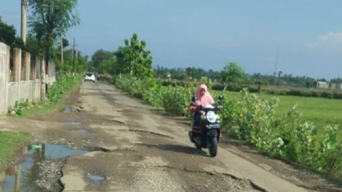 Proyek Jalan Pakai Dana DOKA di Pidie Gagal Tender, Anggarannya Capai Rp 1,7 Miliar