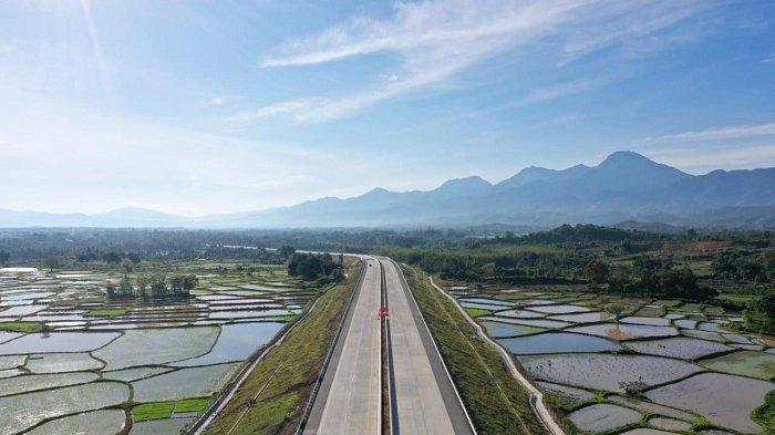 Jalan Tol Aceh Mulai Diminati, 1.200 Mobil Melintasi Rute Blang Bintang-Indrapuri-Jantho Setiap Hari