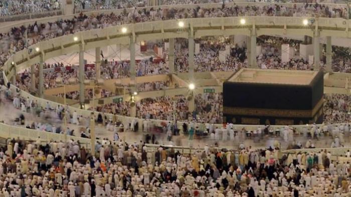 Corona Mewabah, Arab Saudi Minta Umat Muslim Tunda Ibadah Haji Tahun Ini, Apa Kata Calon Jemaah?