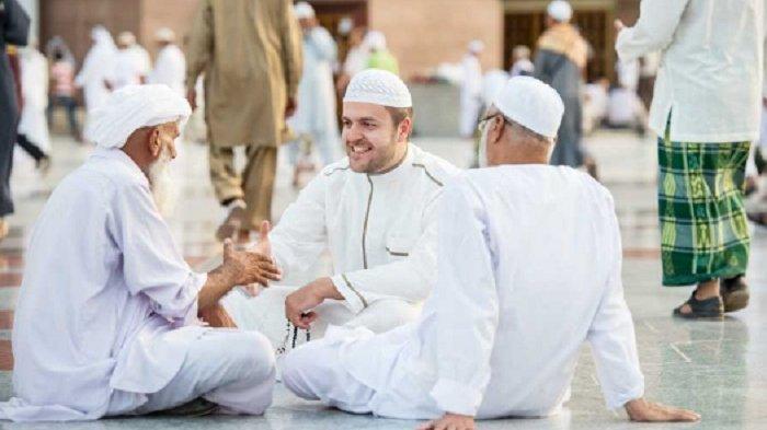 Jamaah Haji 2021 Sambut dengan Gembira, Dapat Kesempatan di Tengah Pembatasan Covid-19