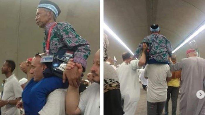 Kemenag: Persiapan Layanan Haji di Arab Saudi Sudah 100 Persen