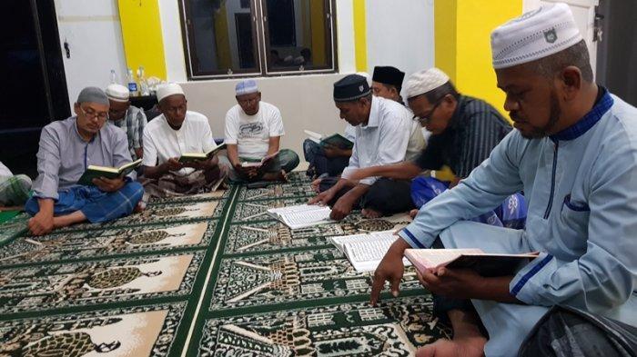 Jamaah Tahsin Quran Masjid Al-Qurban Lhang Pidie Studi ke Sabang, Sekaligus ke Lokasi Wisata